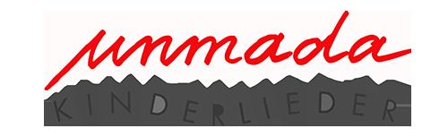 Logo - Unmada Kinderlieder
